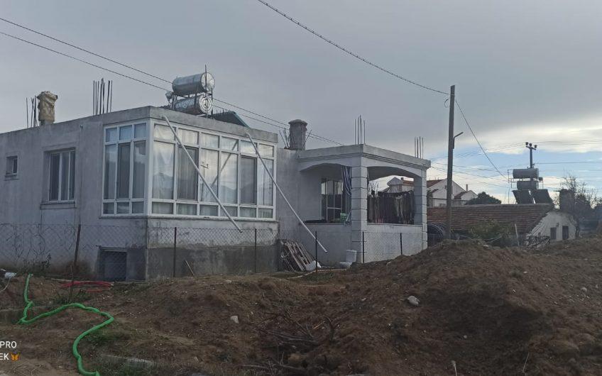 Seydikemer Cumhuriyet Mah. Satılık Müstakil Ev